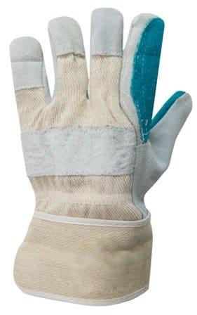 Gants personnalisable pour chantiers - ateliers - laboratoires - personnalise